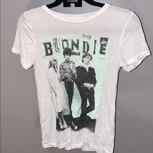 Blondie - Graphic Tee